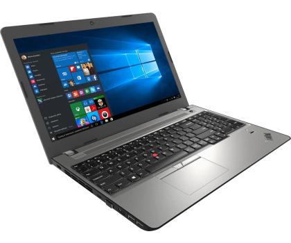 Lenovo Thinkpad E570 i5-7200U/8GB/1000/Win10P Srebrny-390859 - Zdjęcie 3