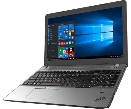 Lenovo ThinkPad E570 i7/16GB/256+1000/Win10X GTX950M FHD -353357 - Zdjęcie 1