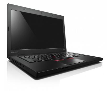 Lenovo ThinkPad L450 i5-5200U/4GB/500/7Pro64 FHD-226068 - Zdjęcie 3