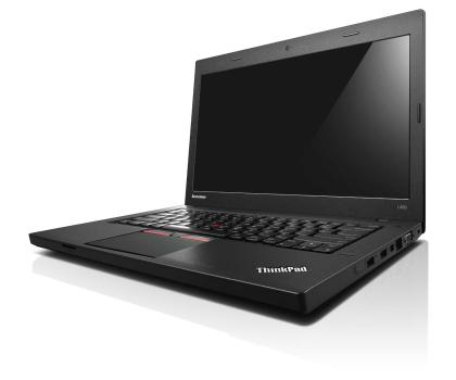 Lenovo ThinkPad L450 i5-5200U/4GB/500/7Pro64 FHD-226068 - Zdjęcie 1