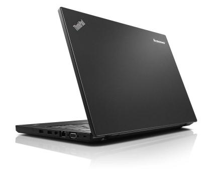 Lenovo ThinkPad L450 i5-5200U/4GB/500/7Pro64 FHD-226068 - Zdjęcie 4