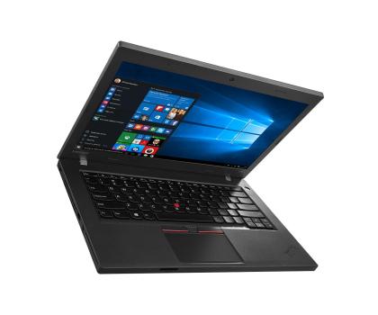 Lenovo Thinkpad L460 i3-6100U/4GB/128/Win10Pro -396846 - Zdjęcie 4