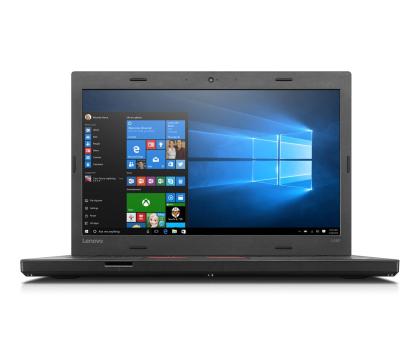 Lenovo Thinkpad L460 i3-6100U/4GB/128/Win10Pro -396846 - Zdjęcie 5