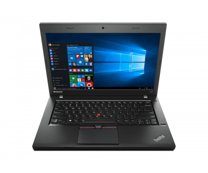 Lenovo Thinkpad L460 i3-6100U/4GB/128/Win10Pro -396846 - Zdjęcie 2