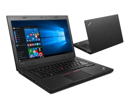 Lenovo Thinkpad L460 i3-6100U/4GB/128/Win10Pro -396846 - Zdjęcie 1
