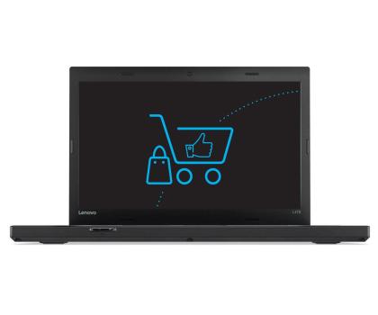 Lenovo ThinkPad L470 i5-7200U/8GB/256SSD FHD -353419 - Zdjęcie 2