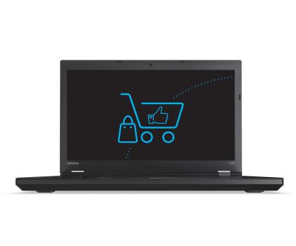Lenovo ThinkPad L570 i5-7200U/8GB/256SSD FHD -353432 - Zdjęcie 4