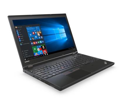 Lenovo ThinkPad L570 i5-7200U/8GB/256SSD/Win10PX FHD -353438 - Zdjęcie 2