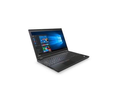 Lenovo ThinkPad L570 i5-7200U/8GB/256SSD/Win10PX FHD -353438 - Zdjęcie 3