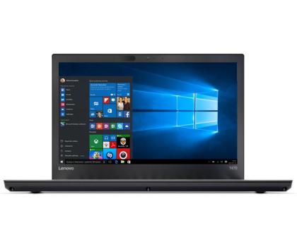 Lenovo ThinkPad T470 i5-7200U/16GB/256SSD/Win10X FHD -353451 - Zdjęcie 2