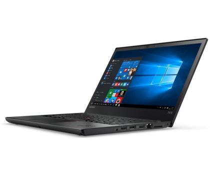 Lenovo ThinkPad T470 i5-7200U/16GB/256SSD/Win10X FHD -353451 - Zdjęcie 1