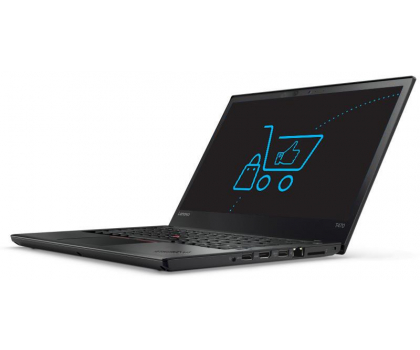 Lenovo ThinkPad T470 i5-7200U/8GB/256SSD FHD -353445 - Zdjęcie 1