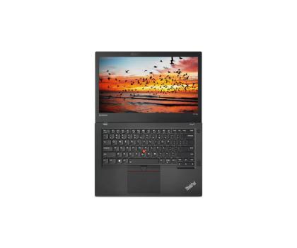 Lenovo ThinkPad T470p i5-7440HQ/8GB/256SSD/Win10P FHD-366856 - Zdjęcie 3