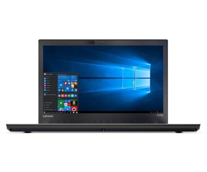 Lenovo ThinkPad T470p i5-7440HQ/8GB/256SSD/Win10P FHD-366856 - Zdjęcie 2
