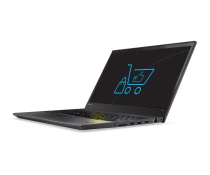 Lenovo ThinkPad T570 i5-7200U/16GB/256SSD FHD -353461 - Zdjęcie 1