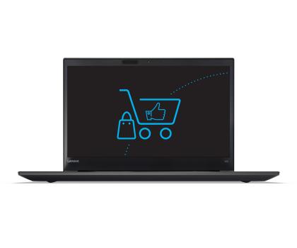 Lenovo ThinkPad T570 i5-7200U/8GB/256SSD FHD-353460 - Zdjęcie 2