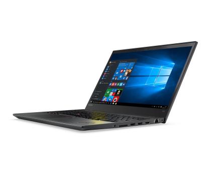 Lenovo ThinkPad T570 i5-7200U/8GB/256SSD/Win10PX FHD -353470 - Zdjęcie 1