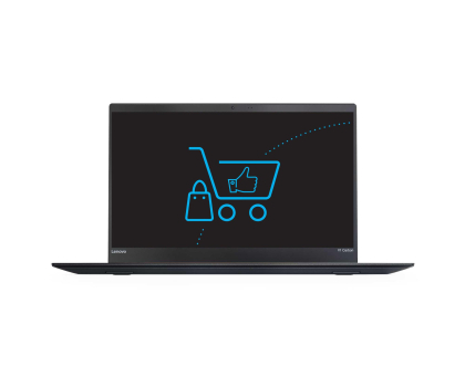 Lenovo  ThinkPad X1 Carbon 5th i5-7200U/8GB/256 FHD -353496 - Zdjęcie 2