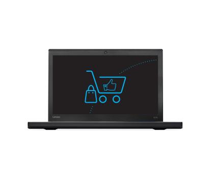 Lenovo ThinkPad X270 i5-6200U/16GB/256SSD FHD -353489 - Zdjęcie 2