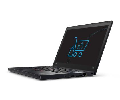Lenovo ThinkPad X270 i5-6200U/8GB/256SSD FHD -353487 - Zdjęcie 1