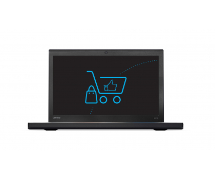 Lenovo ThinkPad X270 i5-6200U/8GB/256SSD FHD -353487 - Zdjęcie 2