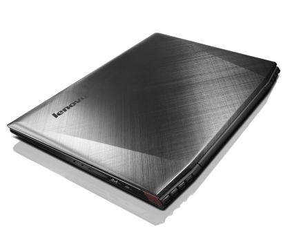 Lenovo Y50-70 i5-4210H/16GB/256/7HP64X GTX960M-241001 - Zdjęcie 4