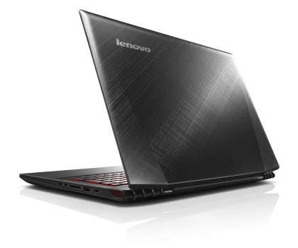 Lenovo Y50-70 i5-4210H/4GB/256/7HP64X GTX960M -252163 - Zdjęcie 5