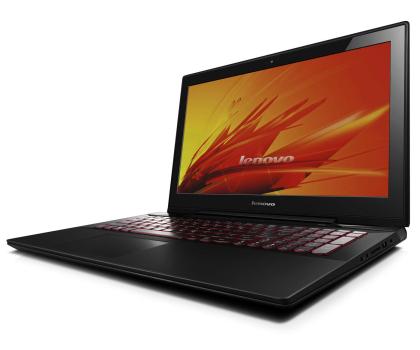 Lenovo Y50-70 i7-4710HQ/8GB/1000 GTX860M FHD-230472 - Zdjęcie 1