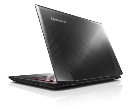 Lenovo Y50-70 i7-4720HQ/16GB/256/7HP64X GTX960M-241028 - Zdjęcie 5