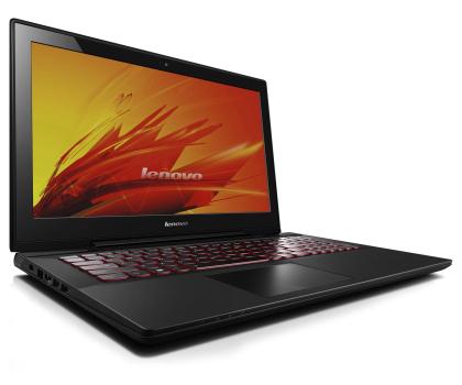 Lenovo Y50-70 i7-4720HQ/8GB/256/7HP64X GTX960M-241025 - Zdjęcie 1
