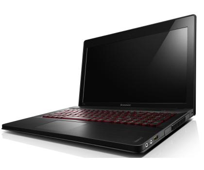 Lenovo Y510P i5-4200M/8GB/1000/DVD-RW GT755M-161442 - Zdjęcie 3