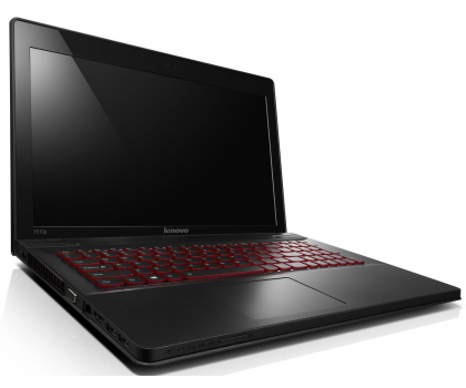 Lenovo Y510P i5-4200M/8GB/1000/DVD-RW GT755M-161442 - Zdjęcie 2