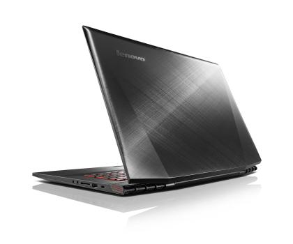 Lenovo Y70-70 i7-4710HQ/8GB/1000/Win8.1 GTX860M FHD-238308 - Zdjęcie 6