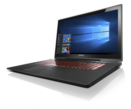 Lenovo Y70-70 i7-4720HQ/8GB/1000/Win10 GTX960M Touch-267366 - Zdjęcie 4