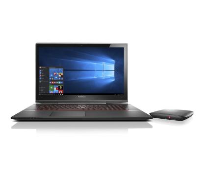 Lenovo Y70-70 i7-4720HQ/8GB/1000/Win10 GTX960M Touch-267366 - Zdjęcie 1
