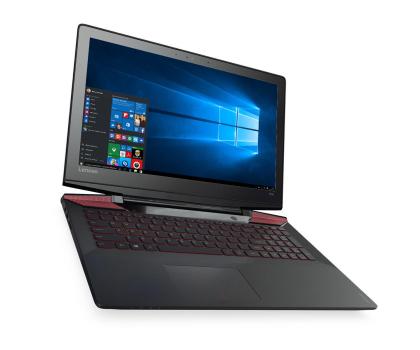 Lenovo Y700 15 i5-6300HQ/16GB/1000/Win10X GTX960M -285061 - Zdjęcie 4