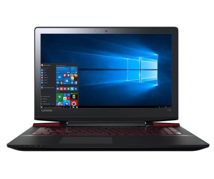 Lenovo Y700 15 i5-6300HQ/16GB/1000/Win10X GTX960M -285061 - Zdjęcie 2