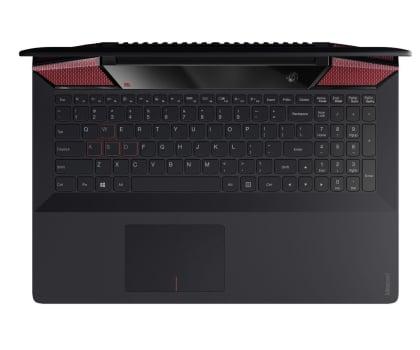 Lenovo Y700-15 i5-6300HQ/8GB/1000 GTX960M FHD -331455 - Zdjęcie 6