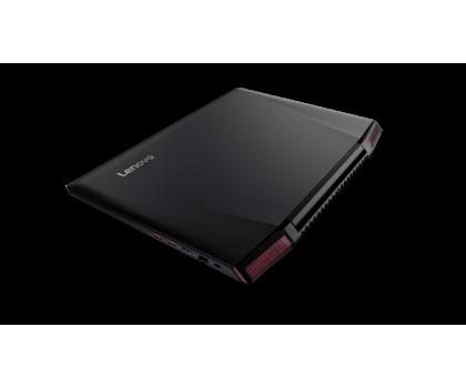 Lenovo Y700-15 i5-6300HQ/8GB/1000 GTX960M FHD-367359 - Zdjęcie 3