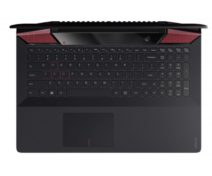 Lenovo Y700-15 i5-6300HQ/8GB/1000 GTX960M FHD-367359 - Zdjęcie 6