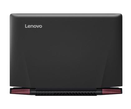 Lenovo Y700 15 i5-6300HQ/8GB/1000/Win10X GTX960M -285031 - Zdjęcie 6