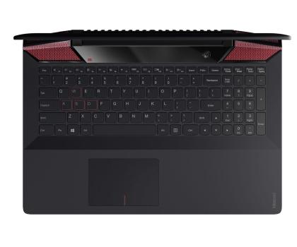 Lenovo Y700-15 i7-6700HQ/8GB/1000 GTX960M FHD -346509 - Zdjęcie 4