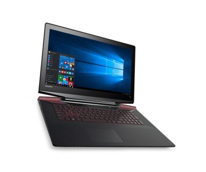 Lenovo Y700-17 i5-6300HQ/8GB/1000/Win10 GTX960M FHD -319043 - Zdjęcie 2