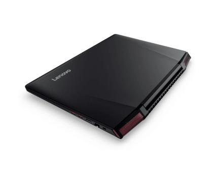 Lenovo Y700-17 i7-6700HQ/32GB/1000/Win10 GTX960 FHD -321410 - Zdjęcie 5