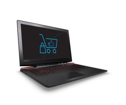 Lenovo Y700-17 i7-6700HQ/8GB/1000 GTX960M FHD -331658 - Zdjęcie 1