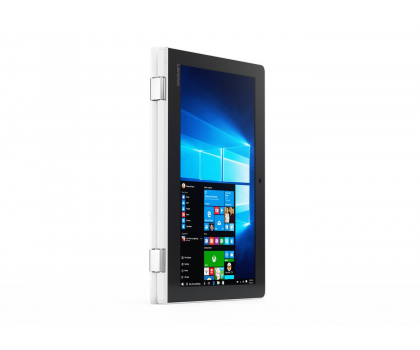 Lenovo YOGA 310-11 N3350/2GB/32/Win10 Dotyk Biały+Office-388270 - Zdjęcie 4