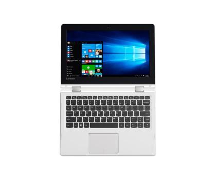 Lenovo YOGA 310-11 N3350/2GB/32/Win10 Dotyk Biały+Office-388270 - Zdjęcie 6