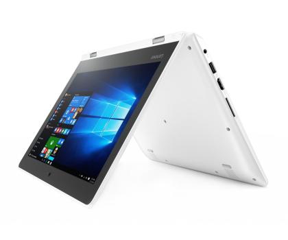 Lenovo YOGA 310-11 N3350/2GB/32/Win10 Dotyk Biały+Office-388270 - Zdjęcie 1
