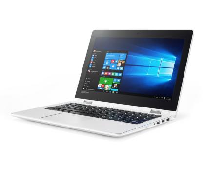 Lenovo YOGA 310-11 N3350/2GB/32/Win10 Dotyk Biały+Office-388270 - Zdjęcie 3
