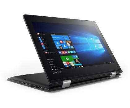 Lenovo YOGA 310-11 N3350/2GB/32/Win10 Dotyk + Office-388360 - Zdjęcie 2